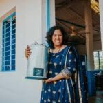 Sharmista Shankaranarayana