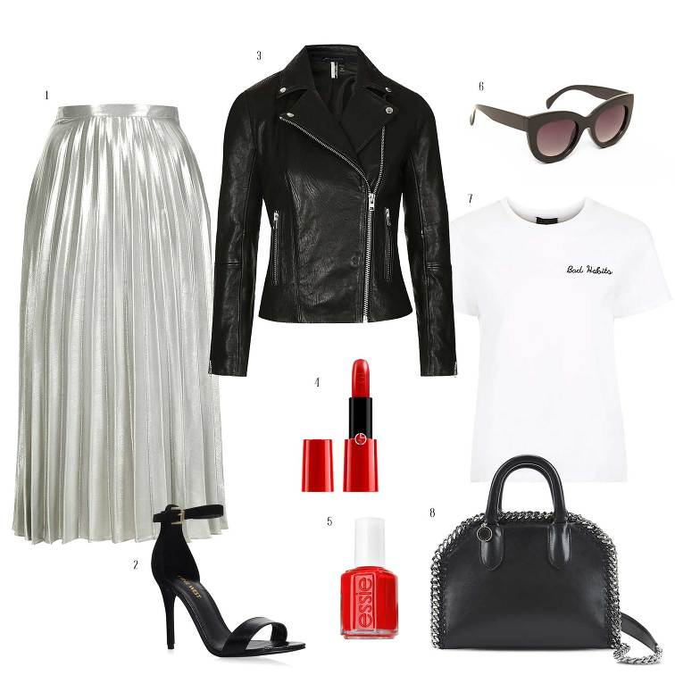 outfit-silver-skirt